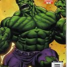 SKAAR SON OF HULK #12 NM (2009) VARIANT COVER
