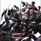 X-FORCE #16 NM (2009) VARIANT COVER