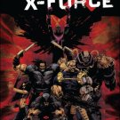 X-FORCE #16 NM (2009)
