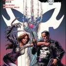 WITCHBLADE /THE PUNISHER #1
