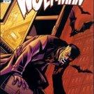 ASTOUNDING WOLF-MAN #10 NM (2009)*IMAGE*