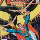 Action Comics (Vol 1) #588  [1987] VF/NM