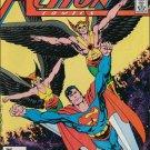 Action Comics (Vol 1) #588  [1987] VF/NM
