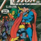 Action Comics (Vol 1) #593 [1987] VF/NM
