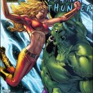 HULK RAGING THUNDER ONE-SHOT VF/NM *1ST DAUGHTER OF HULK*