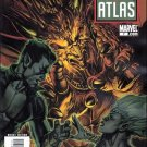 AGENTS OF ATLAS #7 NM (2009)