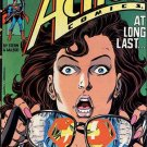 ACTION COMICS #662 NM **SECRET REVEALED**