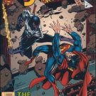 ACTION COMICS #707 VF/NM