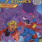 Action Comics (Vol 1) #555 [1984] VG-