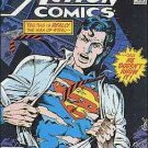 Action Comics (Vol 1) #564 [1985] VG/FN