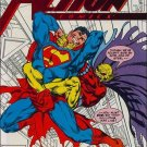 Action Comics (Vol 1) #587 [1987] VF