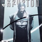 SUPERMAN: WORLD OF NEW KRYPTON #5 NM (2009)