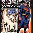 ACTION COMICS #776 VF/NM