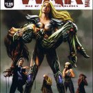 WITCHBLADE #128 NM (2009) 'B' COVER