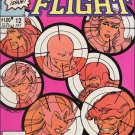 ALPHA FLIGHT VOL 1 #12 VF/NM