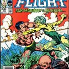 ALPHA FLIGHT VOL 1 #15 VF/NM