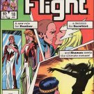 ALPHA FLIGHT VOL 1 #18 VF/NM