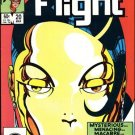 ALPHA FLIGHT VOL 1 #20 VF/NM