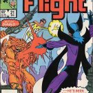 ALPHA FLIGHT VOL 1 #21