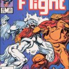 ALPHA FLIGHT VOL 1 #23 VF/NM