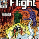 ALPHA FLIGHT VOL 1 #24 VF/NM