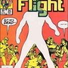 ALPHA FLIGHT VOL 1 #25 VF/NM