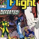 ALPHA FLIGHT VOL 1 #26 VF/NM
