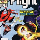ALPHA FLIGHT VOL 1 #31 VF/NM