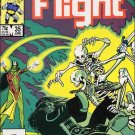 ALPHA FLIGHT VOL 1 #35 VF/NM