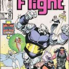 ALPHA FLIGHT VOL 1 #36 VF/NM