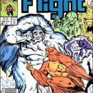ALPHA FLIGHT VOL 1 #38 VF/NM
