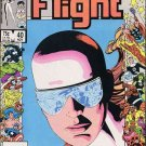 ALPHA FLIGHT VOL 1 #40 VF/NM