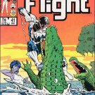 ALPHA FLIGHT VOL 1 #41 VF/NM
