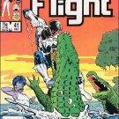 ALPHA FLIGHT VOL 1 #41 VF/NM