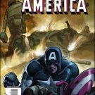 "CAPTAIN AMERICA #601 VF/NM (2009) ""A"" COVER"