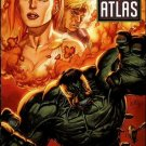 AGENTS OF ATLAS #8 NM (2009)