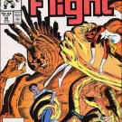 ALPHA FLIGHT VOL 1 #49 VF/NM