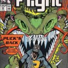 ALPHA FLIGHT VOL 1 #59 VF/NM