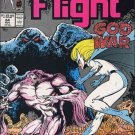 ALPHA FLIGHT VOL 1 #64 VF/NM