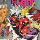 ALPHA FLIGHT VOL 1 #76 VF/NM