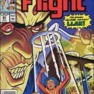 ALPHA FLIGHT VOL 1 #83 VF/NM