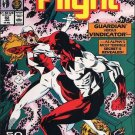 ALPHA FLIGHT VOL 1 #92 VF/NM