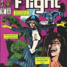 ALPHA FLIGHT VOL 1 #95 VF