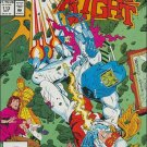 ALPHA FLIGHT VOL 1 #113 VF/NM