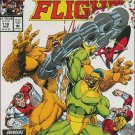 ALPHA FLIGHT VOL 1 #118 VF/NM