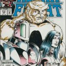 ALPHA FLIGHT VOL 1 #122 VF/NM