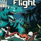 ALPHA FLIGHT VOL 1 ANNUAL #2 VF