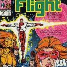ALPHA FLIGHT VOL 1 SPECIAL EDITION #4 VF/NM