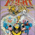 ALPHA FLIGHT VOL 2 SPECIAL EDITION #1 VF/NM **WOLVERINE**