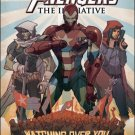 AVENGERS THE INITIATIVE #26 NM (2009)
